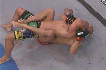 UFC 100 - Georges St. Pierre X Thiago Alves