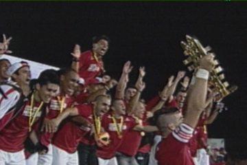 Melhores momentos de Campinense x ASA, na decisão da Copa do Nordeste de 2013