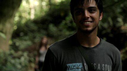 Assista ao making of das gravações de Além do Horizonte na Amazônia