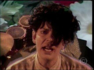 Reveja o clipe 'Flores' da banda Titãs