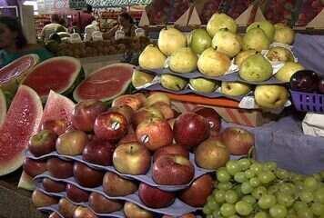 Frutas disponíveis em cada época são grandes aliadas na nutrição