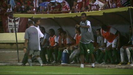 Coruripe conquista o Alagoano de 2014, no Rei Pelé