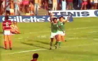 Em 1979, Flamengo é goleado pelo Palmeiras e decepciona os torcedores