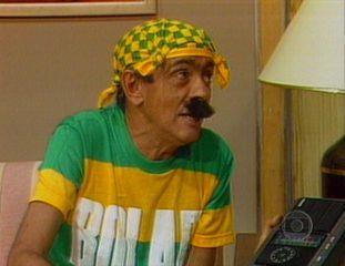 Chico Anysio Show: Bolada