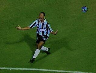 Relembre a final do Brasileirão de 1996 entre Grêmio e Portuguesa