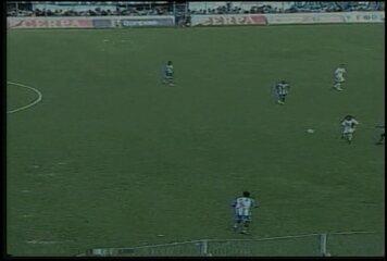 Salgueiro vence o Paysandu e sobe para a Série B