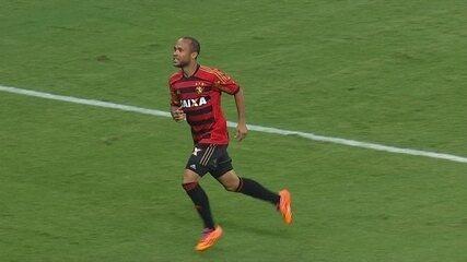 Melhores momentos: Palmeiras 0 x 2 Sport pela 35ª rodada do Brasileirão 2014