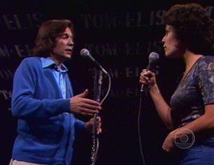 povo que canta 1974