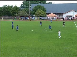 Guaraí é bicampeão da Segundona ao vencer o Paraíso por 1 x 0