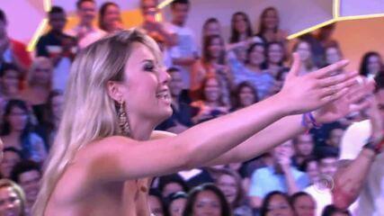 Big Brother Brasil 13: Fernanda vence