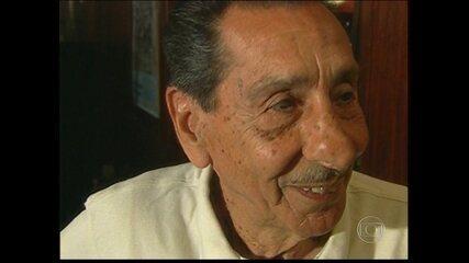 Ghiggia morre exatamente 65 anos depois do gol que ocasionou o Maracanazo