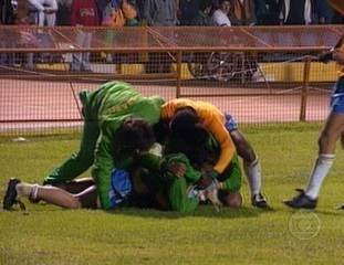 Copa América - 1991