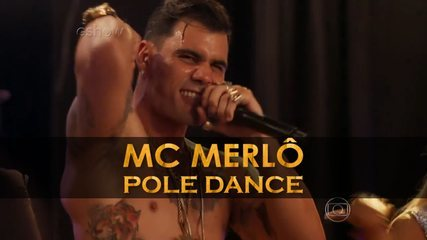 Clipe: 'Pole Dance' - MC Merlô