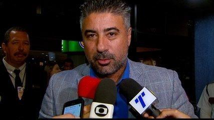 Alexandre Gallo chega ao Recife para substituir Dal Pozzo no Náutico
