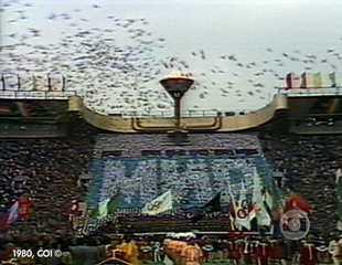 Webdoc esporte - Olimpíada de Moscou (1980)