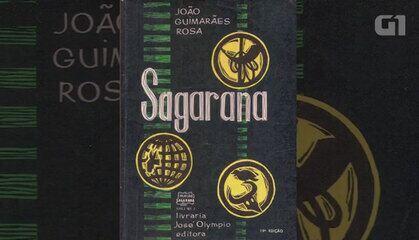 Livros da Fuvest: veja videoaula sobre Sagarana, de Guimarães Rosa