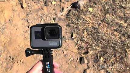 GoPro Hero5 Black: confira as primeiras impressões