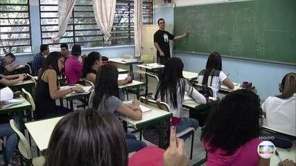 Secretária do MEC fala sobre mudanças no ensino médio no Brasil