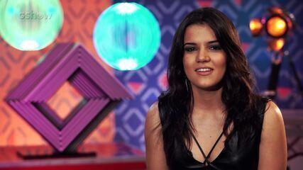Amanda Lince diz que música de Marília Mendonça foi para encorajar mulheres no sertanejo