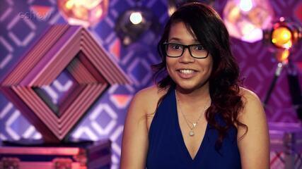 Laura Vieira confessa sobre virada de cadeira: 'Já tinha desistido'