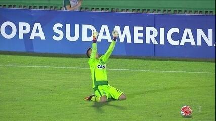 Relembre como foi a partida entre brasileiros e argentinos