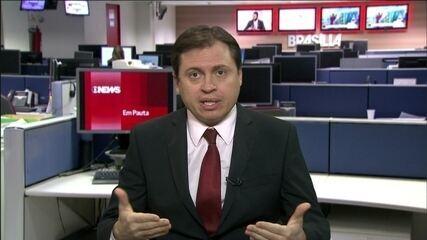 """Depoimento de Marcelo Calero pegou o Planalto de surpresa"", diz Camarotti"