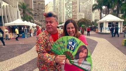 RJTV vai montar a própria escola de samba