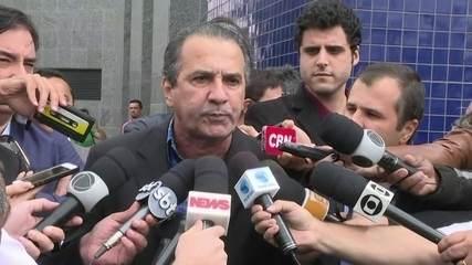 Pastor Silas Malafaia é alvo de condução coercitiva em operação da Polícia Federal