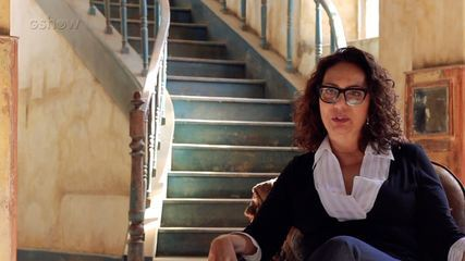 Eliane Giardini comenta os dilemas de sua personagem em 'Dois Irmãos'