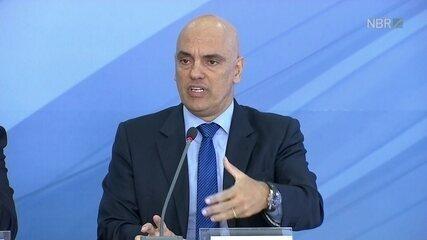 Integração, cooperação e colaboração devem reger a aplicação do plano, diz ministro