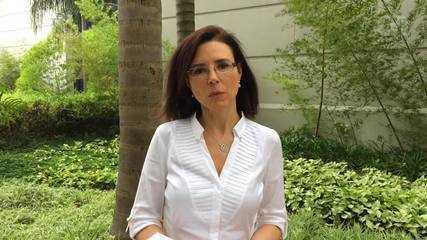 Dra. Márcia Purceli fala da importância de práticas integrativas como meditação