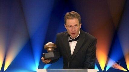 Troféu cogumelo de Ouro, os melhores do 'Zero1'