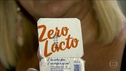 Anvisa define regras para os produtos com leite; informação terá que estar visível