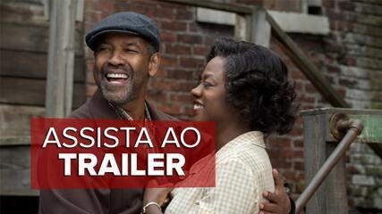Veja trailer de 'Um limite entre nós'