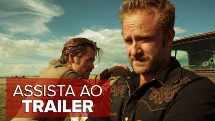 Assista ao trailer de 'A qualquer custo'