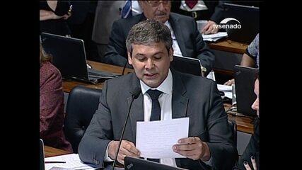 Lindbergh Farias diz que o contexto de indicação de Alexandre de Moraes é muito grave