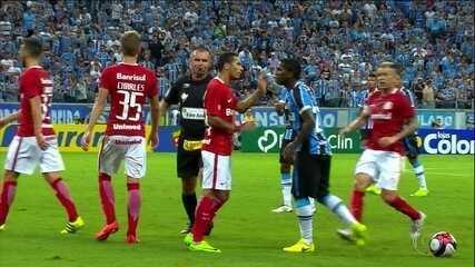 Relembre Grêmio 2 x 2 Inter