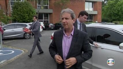 Doleiro Alberto Youssef passa a cumprir pena em regime aberto