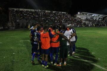 Melhores momentos de Altos 0 x 0 River-PI pela semifinal do Piauiense
