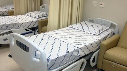 Hospitais de Rio Preto ganham duas novas alas para tratamento especializado