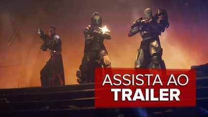 'Destiny 2' ganha trailer e será lançado em 8 de setembro