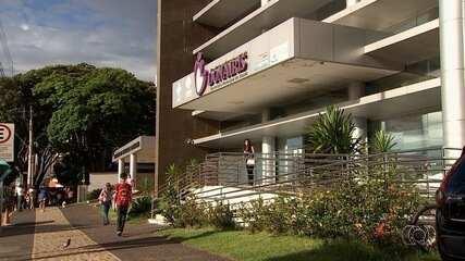 Maternidade Dona Iris suspende parte do atendimento em Goiânia