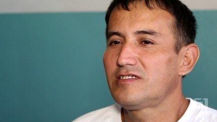 Confira a entrevista com o paraguaio Martin Casco Barrios