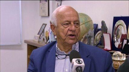 PF prende Coaracy Nunes, presidente da Confederação Brasileira de Desportos Aquáticos