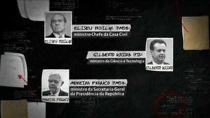 Fachin manda investigar 9 ministros, 29 senadores e 42 deputados, diz jornal