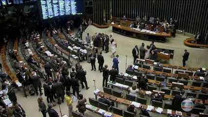 Lista de Fachin causa grande repercussão em Brasília
