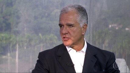 Deputado federal Júlio Lopes do PP será investigado