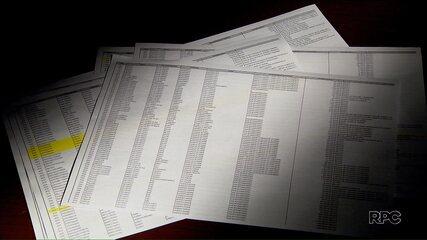 """Políticos paranaenses receberam pagamentos de """"caixa 2"""", mostra planilha da Odebrecht"""