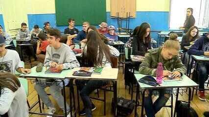 Falta de professores afeta escolas da rede estadual no Norte do RS
