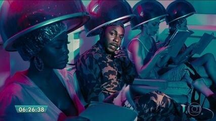 Kendrick Lamar lança 4° disco e mistura rap, soul e um pouco de jazz